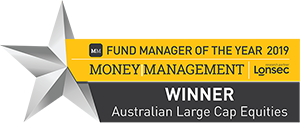 Money Management Fund Manager of the Year Award