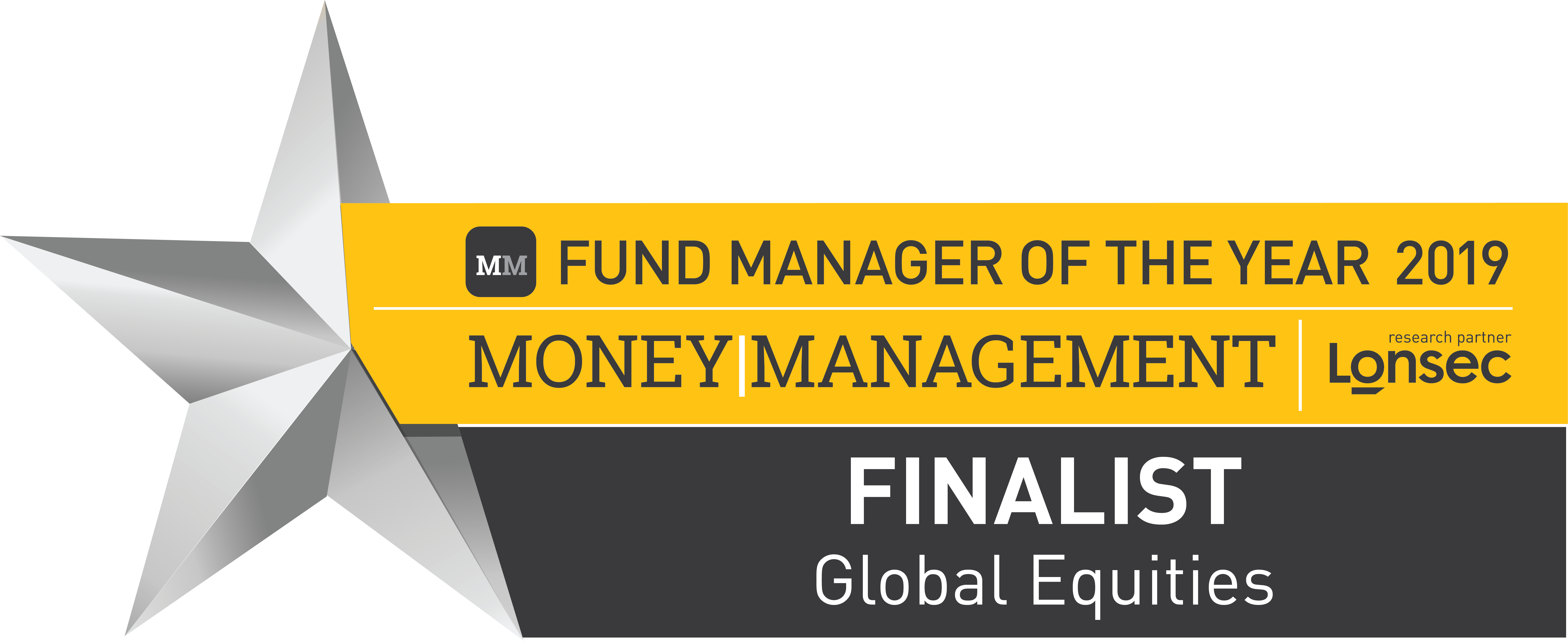 Money Management Fund Manager of the Year Finalist