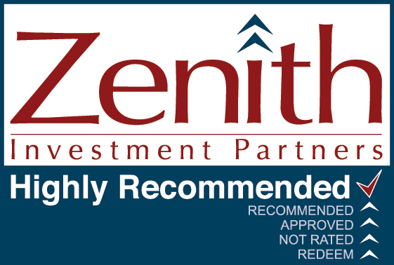 Zenith Recommended